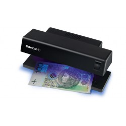 Safescan 40 Tester UV do banknotów