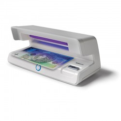 Safescan 50 Tester do banknotów UV Szary